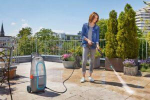 Las 10 mejores limpiadoras a presión