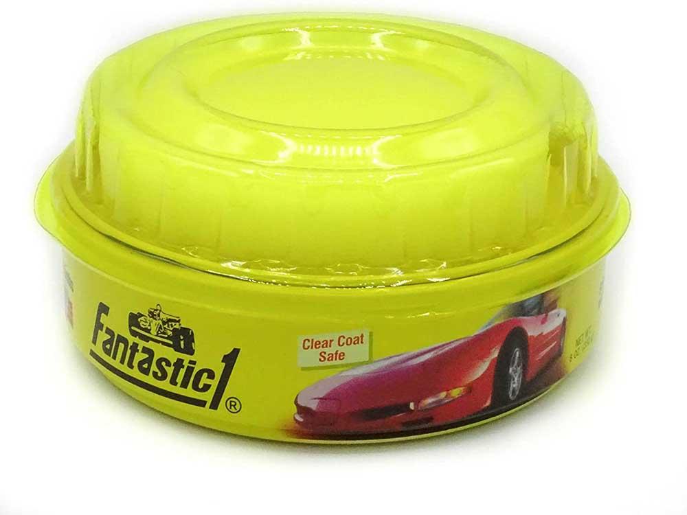 Cera para coches Fantastic1