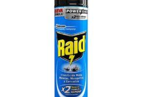 Los 10 mejores insecticidas
