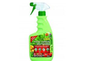Los 9 mejores insecticidas para plantas