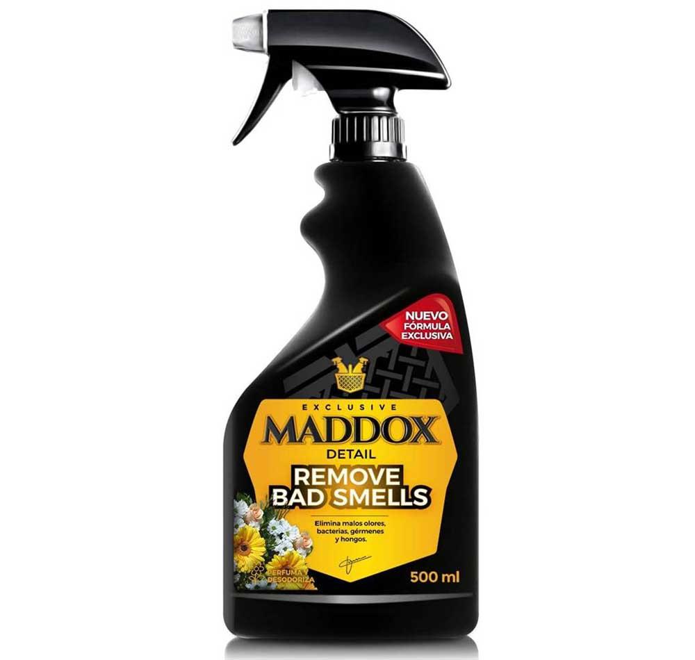 Neutralizador de olores Maddox Detail
