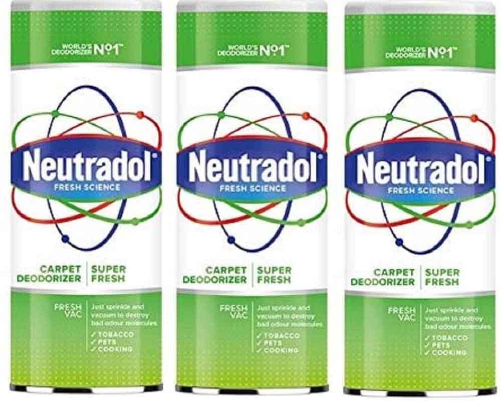 Neutralizador de olores Neutradol