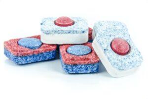 Las 10 mejores pastillas para lavavajillas