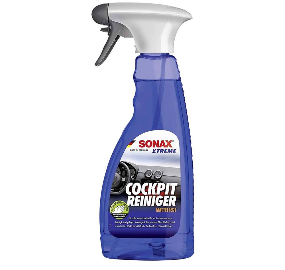 Limpia salpicadero Sonax Xtreme