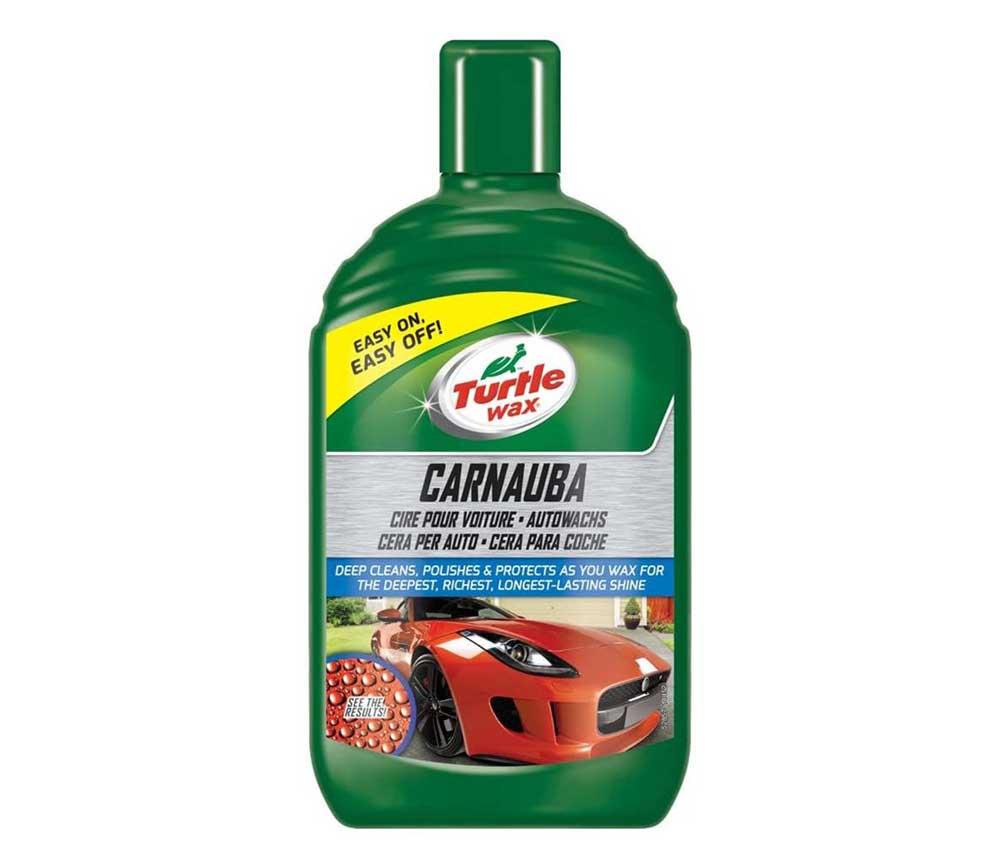 Cera para coches Turtle Wax FG7814
