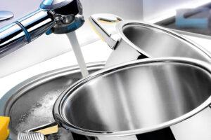 Cómo limpiar aluminio