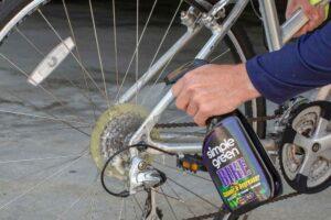 Los 10 mejores desengrasantes de bicicleta