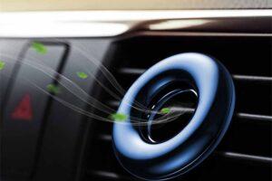 Los 10 mejores ambientadores de coche